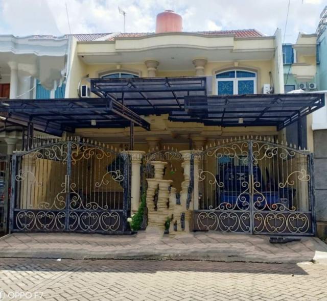 rumah bagus di komplek daan mogot baru, Daan Mogot, Jakarta Barat