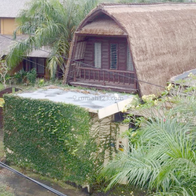VILLA CENGILING JIMBARAN BADUNG, BALI, Jimbaran, Badung