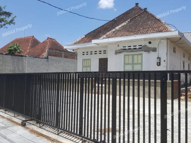 Rumah Klasik Lokasi Premium Area Gunung-gunung, Cocok Untuk Guest House/Resto, Gunung-gunung, Malang