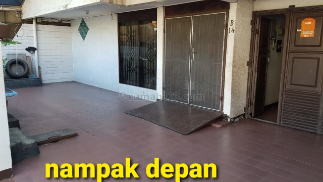 Rumah di Pluit Carina Sayang 2, Pluit, Jakarta Utara