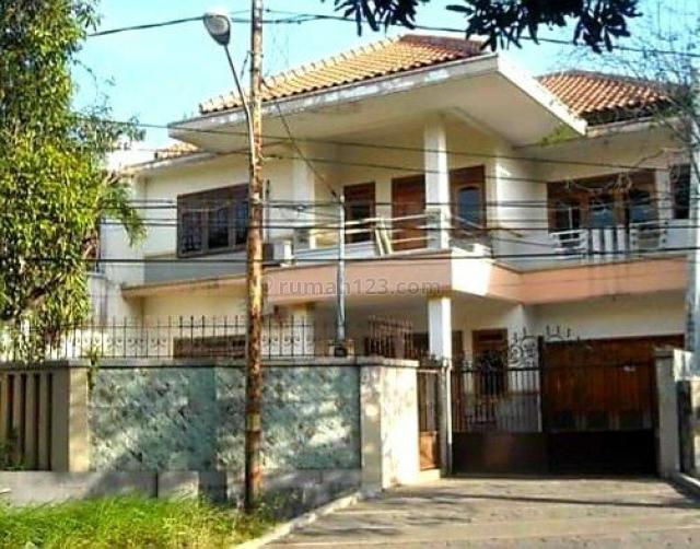 Rumah jl Mojopahit STRATEGIS BAGUS , Tegalsari, Surabaya