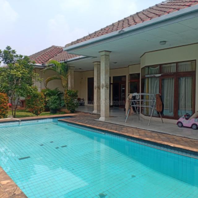 Dekat Lotte fatmawati, lokasi nyaman, ada pool, Fatmawati, Jakarta Selatan