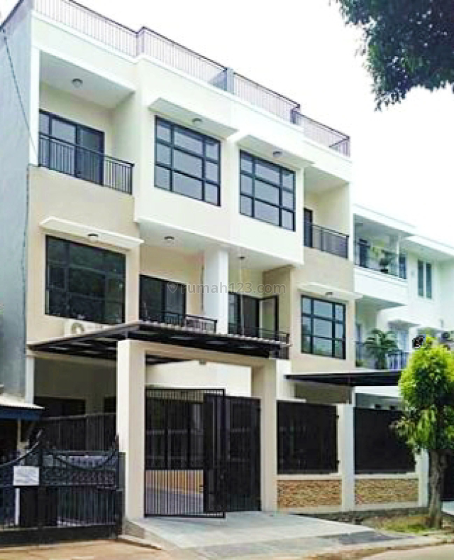 Rumah Baru Siap Huni di Pengadegan Pancoran Jakarta Selatan, Pengadegan, Jakarta Selatan