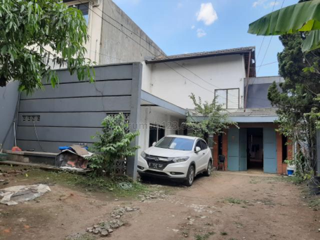 Rumah besar cocok utk kantor, Garuda, Bandung