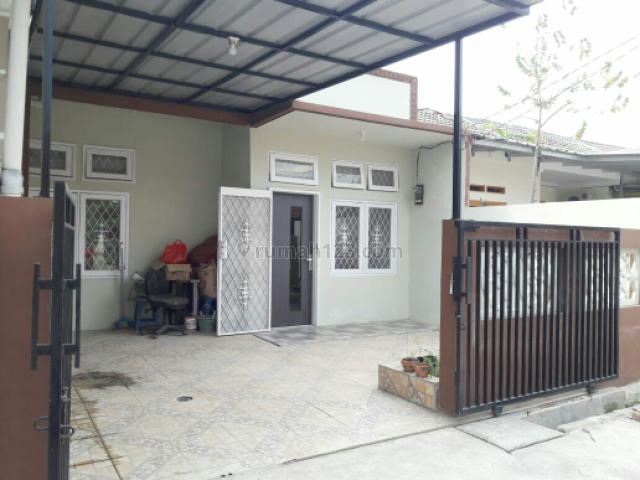 Rumah cantik harga menarik di THB Bekasi, Medan Satria, Bekasi