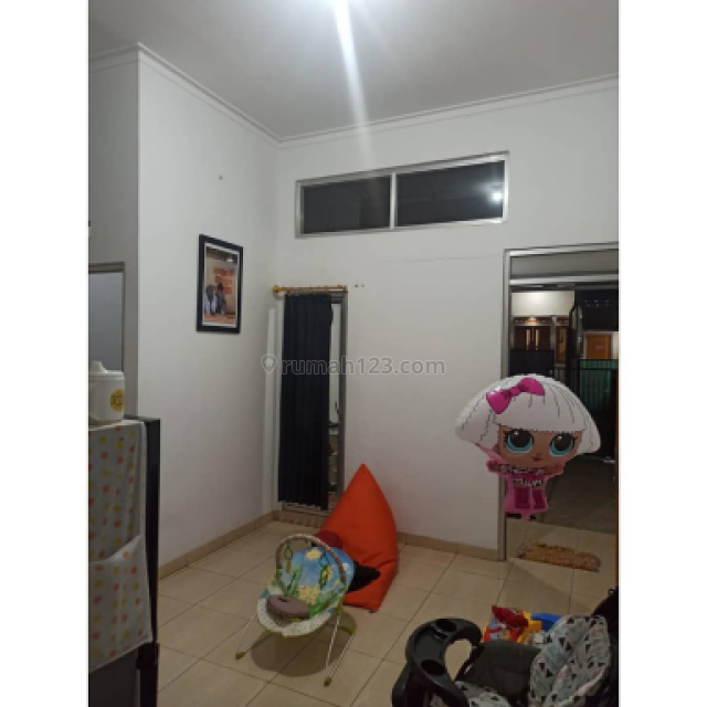 Turun 89jt NEGO Siap Huni dkt Margaasih Cicilin Taman Kopo SOREANG, Kutawaringin, Bandung