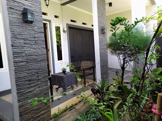 rumah bagus dan murah dekat dengan rumah artis, Bintaro, Jakarta Selatan