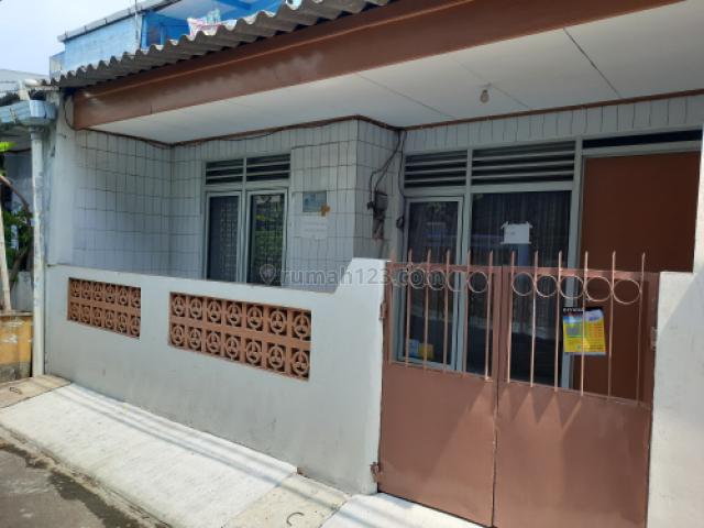 rumah reno dan siap pakai, Tanjung Duren, Jakarta Barat