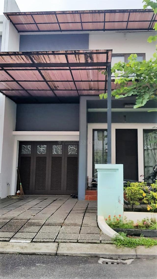 Rumah Strategis Di Jakarta Utara, Penjaringan, Jakarta Utara