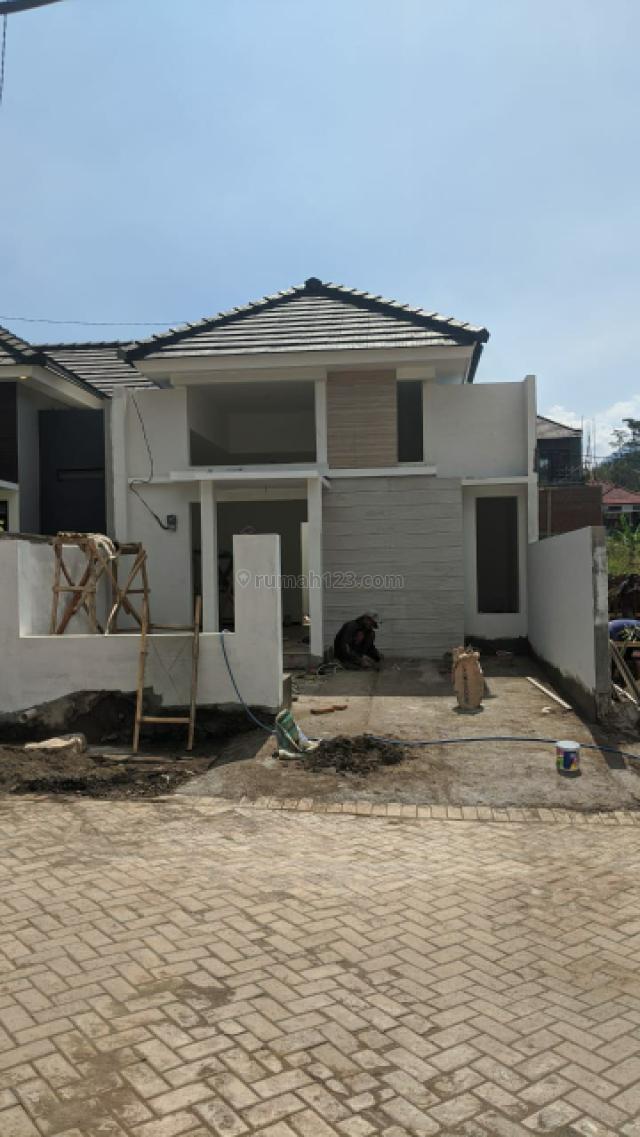 Rumah murah Joyoagung kota malang, Dinoyo, Malang