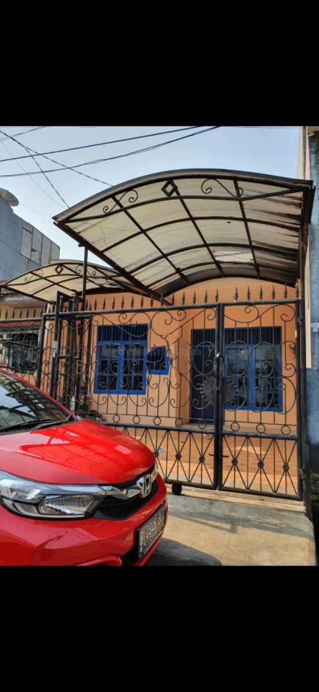 rumah siap huni, Duri Kosambi, Jakarta Barat