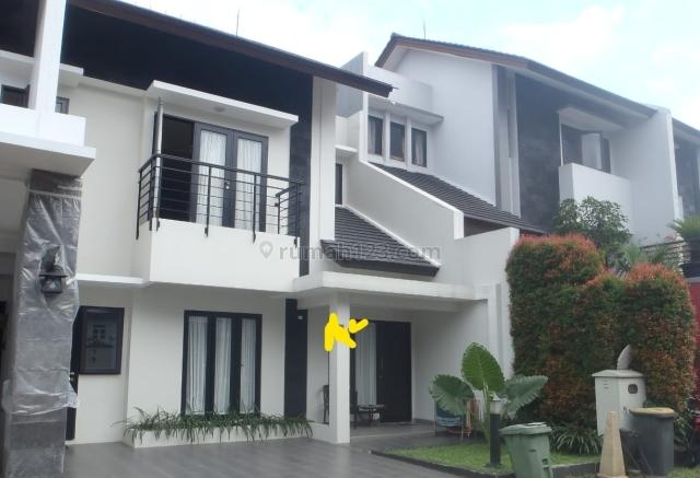 RUMAH SIAP HUNI BERSIH DAN TERAWAT, Pondok Pinang, Jakarta Selatan