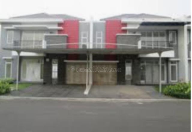 Rumah Bagus, Green Lake City, Jakarta Barat