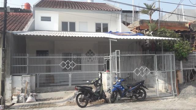 Rumah di Citra 2 Ext Lt. 8x16m2, Citra Garden, Jakarta Barat