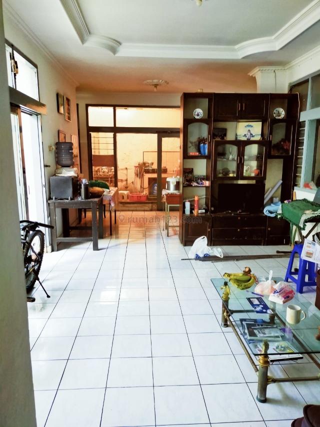 Turun harga rumah strategis di leuwi sari, Leuwi Panjang, Bandung