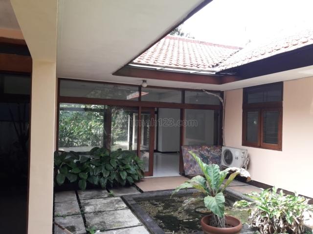 RUMAH Bonus Tanah Luas dan Harga Murah @ AMPERA, PEJATEN KEMANG, JAKARTA SELATAN, Ampera, Jakarta Selatan