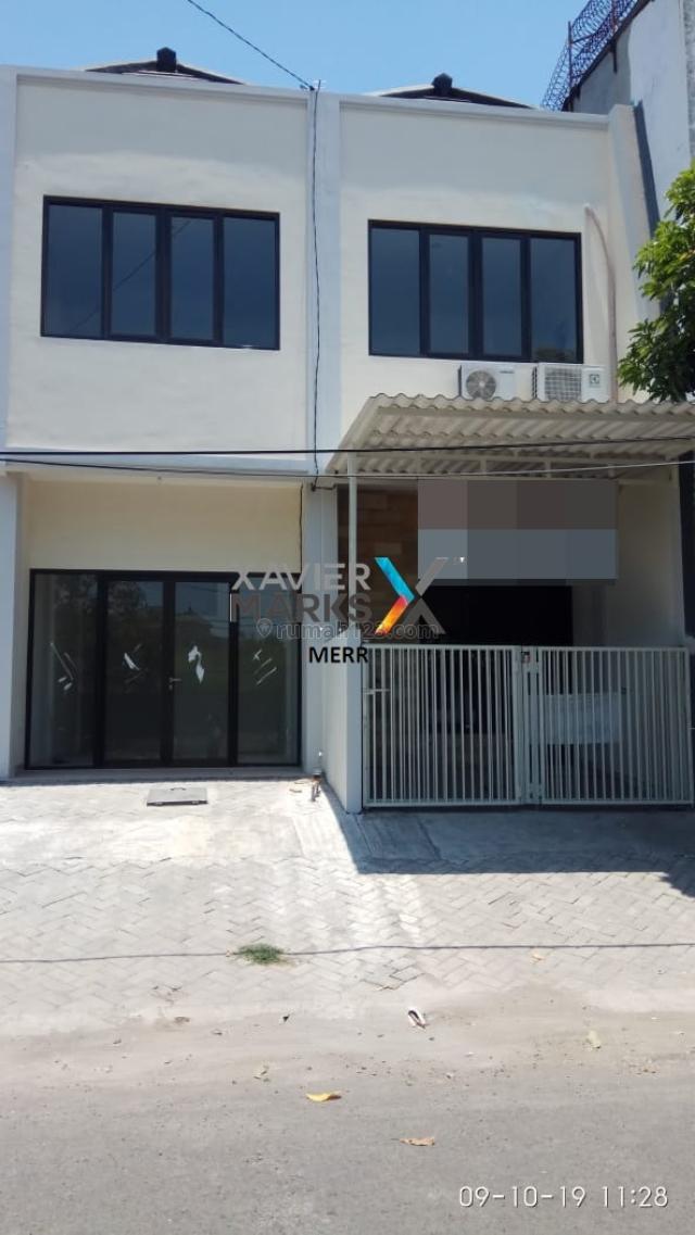 Rumah Jemursari Lokasi Premium Under 1M, Jemursari, Surabaya