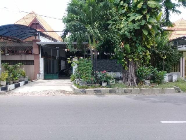 Rumah 1 lantai Jalan Trunojoyo, Sidoarjo, Sidoarjo