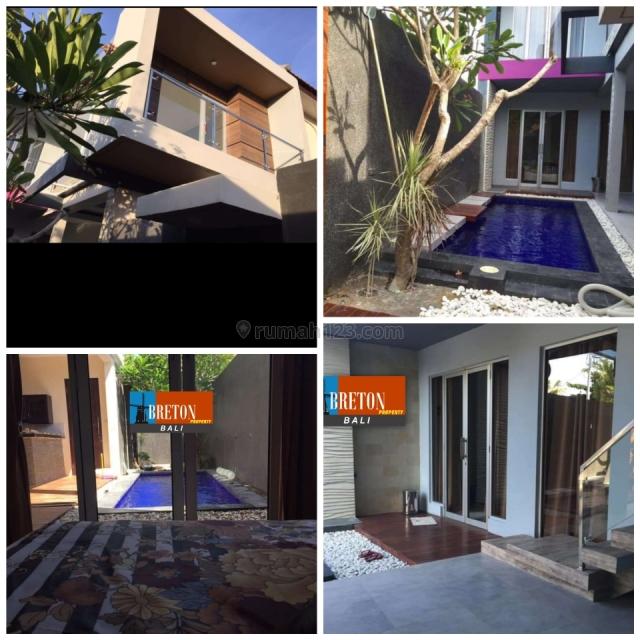 Villa cantik Kerobokan Kaja Bali, Kerobokan Kaja, Badung