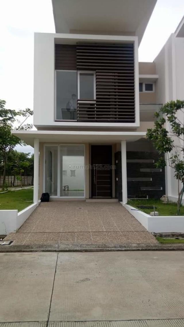 RUMAH DI CITRA GARDEN, Citra Garden, Jakarta Barat