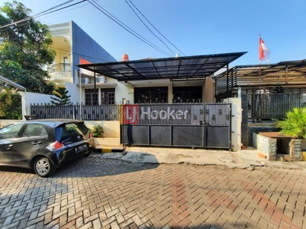 Rumah keluarga renov bagus di Sunter Mas Jakarta Utara, Sunter, Jakarta Utara