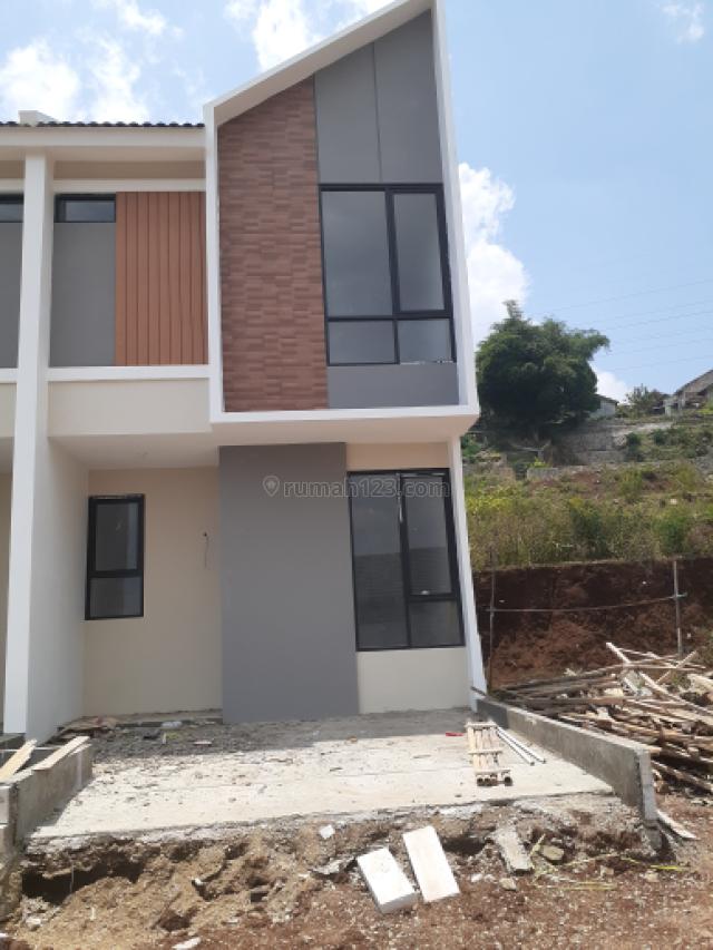Rumah 2 lantai luas di Padalarang Dekat ke rumah sakit dan lottemart, Padalarang, Bandung