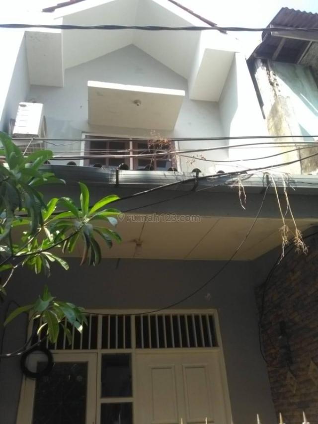 (GA15075-MD) Rumah hadap Utara 2KT di Tanjung Duren, Tanjung Duren, Jakarta Barat