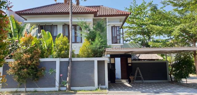 Villa Rental in Great Location Sunset Road, Kuta, Badung
