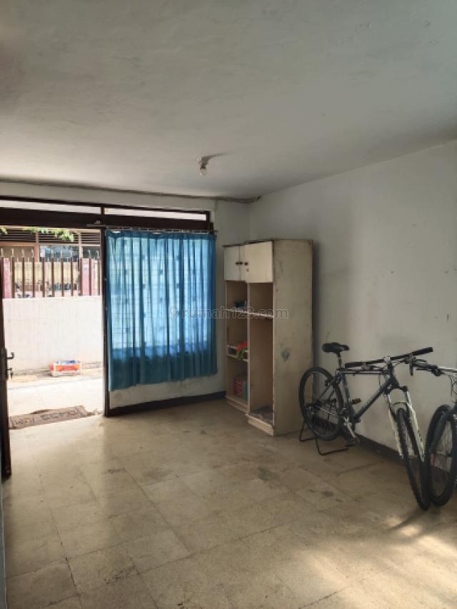 rumah ex kos2an di daerah delima tanjung duren, Tanjung Duren Selatan, Jakarta Barat