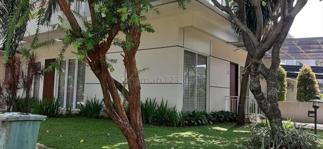 Rumah Cantik 2 Lt di Komplek Artis GREEN ANDARA, Pondok Labu, Depok, Pondok Labu, Jakarta Selatan