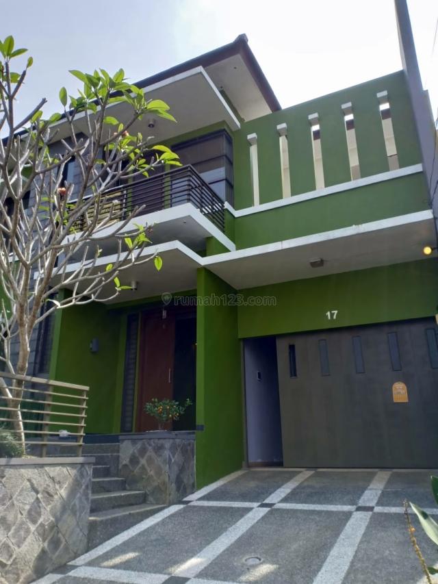 Rumah minimalis siap huni di Pondok Hijau,Bandung, Pondok Hijau, Bandung