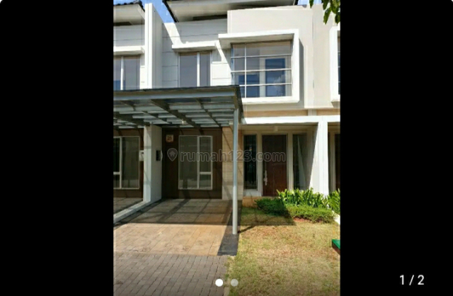 cepat rumah cluster piano7 type olive,oik, Pantai Indah Kapuk, Jakarta Utara