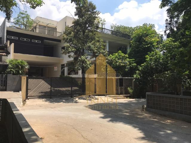 Lelang Cessie - Rumah di Jl. Canadianti Mampang Prapatan Jakarta Selatan, Mampang Prapatan, Jakarta Selatan