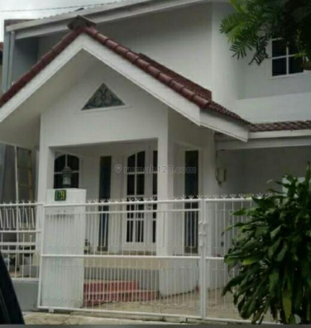 Rumah murah 2 lantai di Tidar malang, Tidar, Malang