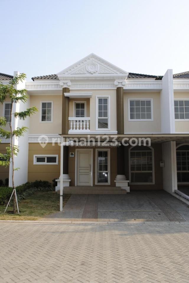 Rumah di Green Lake City , Cluster Europe Uk.8x20 m2 , Hrg: 70 Jt/thn , Jakarta Barat, Green Lake City, Jakarta Barat, Green Lake City, Jakarta Barat