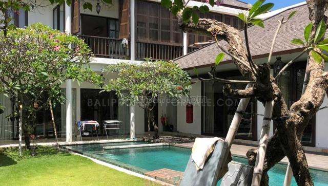 Minimalis Modern Villa Berawa Canggu, Canggu, Badung