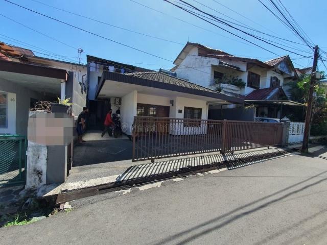 Rumah Kost Aktif di Sentosa, Sukajadi, Bandung