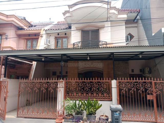 Rumah siap huni 2lt 9x15 135m Type 4+1KT Gading Griya Residence Kelapa Gading Jakarta Utara, Kelapa Gading, Jakarta Utara