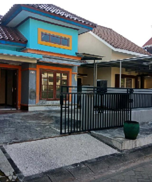 Rumah murah Tidar malang, Dinoyo, Malang