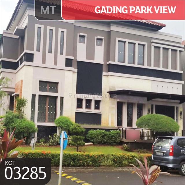 Rumah Gading Park View, Kelapa Gading, Jakarta Utara, Kelapa Gading, Jakarta Utara