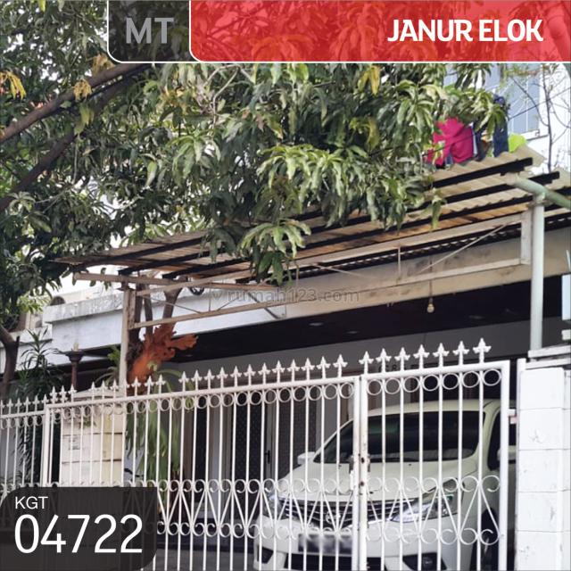 Rumah Janur Elok Kelapa Gading, Jakarta Utara, Kelapa Gading, Jakarta Utara