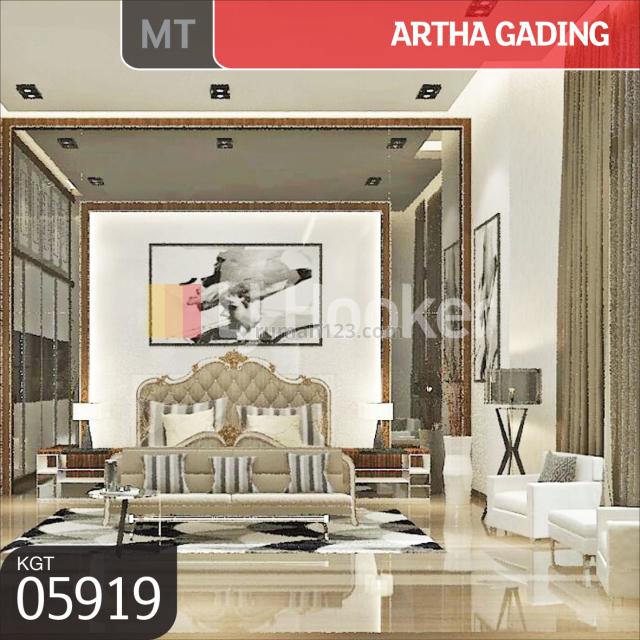 Rumah Artha Gading Kelapa Gading, Jakarta Utara, Kelapa Gading, Jakarta Utara
