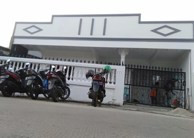 WTS HOUSE AT JAKARTA UTARA TYPE 3BR LUAS 184SQM GOOD LOCATION IDR 1,9M NEGOITABLE, Kelapa Gading, Jakarta Utara