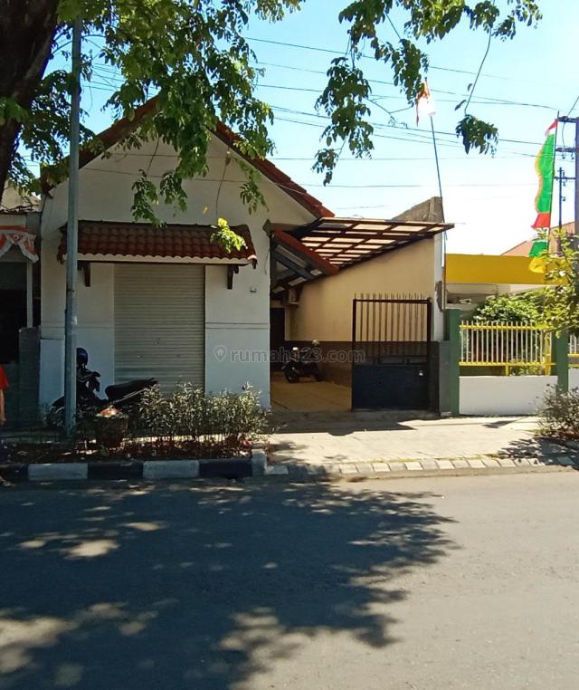 Rumah Munginsidi Sidoarjo Cocok untuk usaha MH, Sidoarjo, Sidoarjo