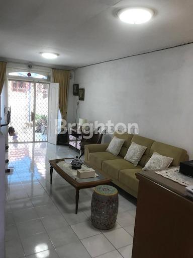 Rumah Siap Huni di Pandawa Kelapa Gading Jakarta Utara, Kelapa Gading, Jakarta Utara