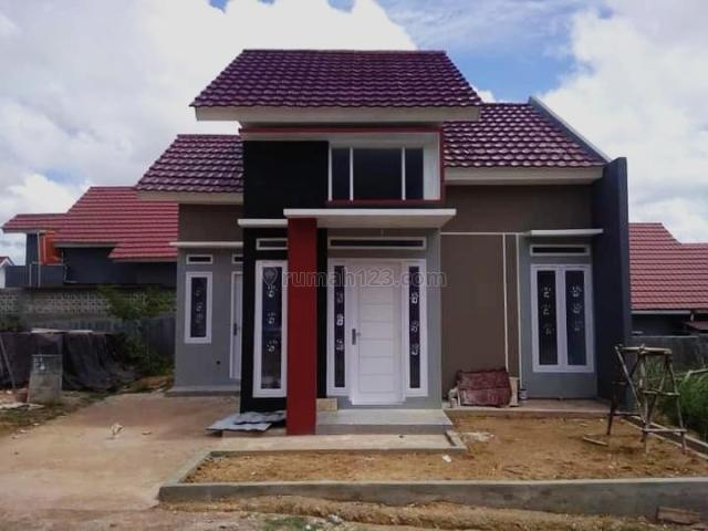 Rumah Type 50 di Andonuhu Kendari, Poasia, Kendari