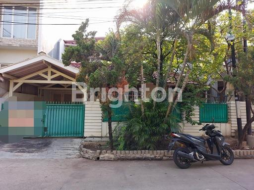 Rumah Siap Huni di Sunter, Sunter, Jakarta Utara