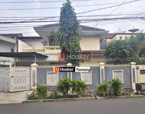 RUMAH Kantor Siap Pakai Lokasi Strategis daerah Tomang Jakarta Barat, Tomang, Jakarta Barat