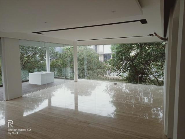 New Rumah Kenari Golf PIK View Danau Bagus Istimewa, Pantai Indah Kapuk, Jakarta Utara