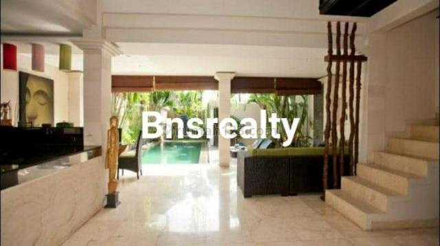 Villa Lokasi Batu Belig, Batu Belig, Badung